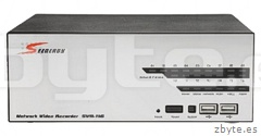 SEENERGY SVR-116 - Video Grabador NVR Multimarca 8 cámaras